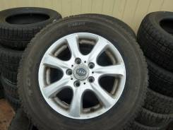 Bridgestone. 5.5x15, 5x114.30, ET47
