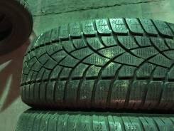 Dunlop SP Winter Sport 3D. Зимние, без шипов, 2013 год, износ: 20%, 4 шт