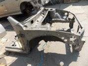 Лонжерон. Mazda Familia S-Wagon, BJ5W Mazda Familia, BJ5W Двигатель ZL