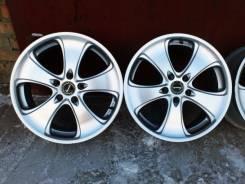 Bridgestone Lowenzahn. 7.5x18, 5x114.30, ET48, ЦО 72,0мм.