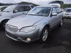 Капот. Subaru Outback, BP9, BP, BPE