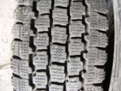 Bridgestone Blizzak W965. Зимние, без шипов, 2004 год, износ: 10%, 2 шт