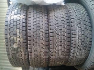 Bridgestone. Зимние, 2010 год, износ: 20%, 4 шт