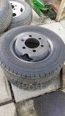 """Пара колес Dunlop Enasave 175R14 8RP. x14"""""""