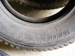 Bridgestone Blizzak W965. Зимние, без шипов, 2007 год, износ: 10%, 2 шт
