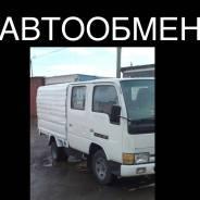 Nissan Atlas. Продам грузовик или обменяю, 2 700 куб. см., 1 500 кг.