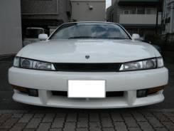 Фара противотуманная. Nissan Silvia, S14