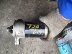 Стартер. Subaru R2 Двигатель EN07