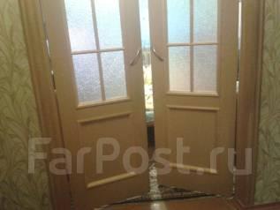 3-комнатная, улица Вокзальная 56. Привокзальный, частное лицо, 64 кв.м. Прихожая