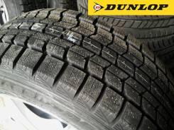 Dunlop Graspic DS3. Зимние, без шипов, 2016 год, без износа, 2 шт