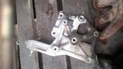 Крепление компрессора кондиционера. Toyota Corolla, AE110 Двигатель 5AFE
