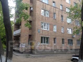 1-комнатная, проспект Народный 25. Толстого (Буссе), частное лицо, 21 кв.м. Дом снаружи
