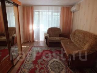 3-комнатная, Лучегорск улица 4 мр-н 27. Пожарский район, частное лицо, 62 кв.м.