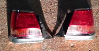 Стоп-сигнал. Toyota Crown, GS171, GS171W