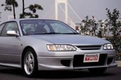 Бампер. Toyota Corolla Levin. Под заказ