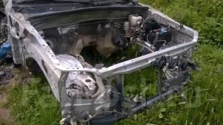Ноускат. Toyota Land Cruiser Prado