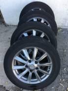 Колеса для Lexus lx570. 8.5x20 5x150.00 ET60 ЦО 110,0мм.
