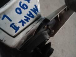 Зеркало заднего вида боковое. Toyota Mark II, GX90, JZX90, LX90, JZX91, JZX93, SX90 Toyota Chaser, SX90, LX90, GX90, JZX90, JZX91, JZX93 Двигатели: 2L...