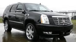 Cadillac Escalade, 2009