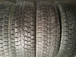 Dunlop Grandtrek SJ6. Всесезонные, износ: 10%, 4 шт