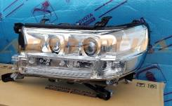 Фара в сборе FR LH Land Cruiser J20# 15- LED