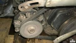 Генератор. Mitsubishi Delica Двигатель 4D56