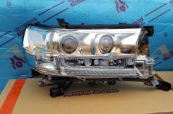 Фара в сборе FR RH Land Cruiser J20# 15- LED