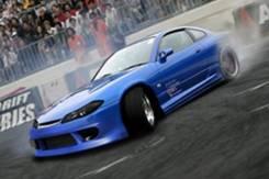 Дверь боковая. Nissan Silvia, S15
