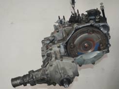 Автоматическая коробка переключения передач. Mitsubishi RVR, N74W Двигатель 4G64