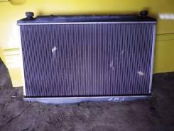 Радиатор охлаждения двигателя. Honda Civic Hybrid, FD3