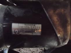 Стартер. Toyota Hiace