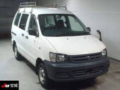 Toyota Town Ace. KR52, 7K