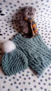 Вязание. Под заказ