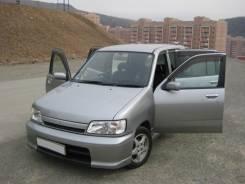 Nissan Cube. Z10, CG13