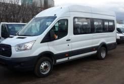 Ford Transit. FORD Transit автобусы Shuttle Bus 20+2 SVO, 2 200куб. см., 25 мест