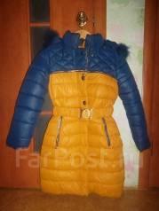 Пальто. Рост: 152-158 см