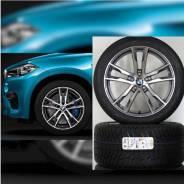 BMW X5. 10.0/11.0x20, 5x120.00, ET37/40, ЦО 74,1мм.