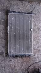 Радиатор охлаждения двигателя. Toyota Caldina
