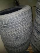 Bridgestone Ice Cruiser 7000. Зимние, 2013 год, износ: 50%, 4 шт