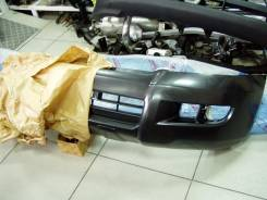 Бампер передний Toyota LAND Cruiser Prado120 GRJ120, KDJ120 1GR 02-09г