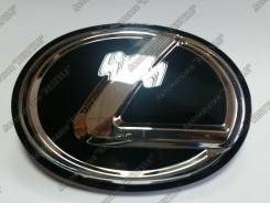 Эмблема. Lexus CT200h