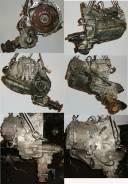 АКПП. Mitsubishi Delica, PD4W Двигатели: 4G64, 4G64MPI