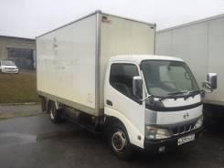 Hino Dutro. Продается грузовик HINO Dutro, 4 900 куб. см., 3 000 кг.