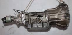 Коробка переключения передач. Mitsubishi Delica, P04W Двигатели: 4G64, 4G64MPI