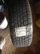 Bridgestone Blizzak WS-50. Зимние, без шипов, 2011 год, износ: 10%, 1 шт