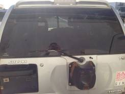 Молдинг лобового стекла. Suzuki Escudo, TX92W