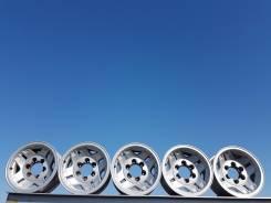 Toyota Land Cruiser Prado. 7.0x15, 6x139.70, ET-20