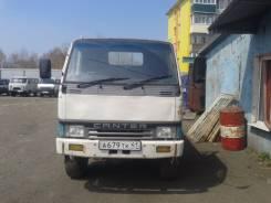 Mitsubishi Canter. Продаётся мостовой односкатный грузовик MMC Canter, 3 600 куб. см., 2 000 кг.