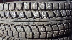 Goodyear Ice Navi Van. Зимние, без шипов, 2006 год, износ: 5%, 4 шт