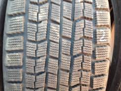 Goodyear Ice Navi Zea. Всесезонные, 2008 год, износ: 10%, 4 шт